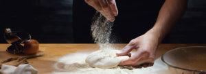 Industria alimentare processamento - Pizza